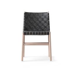 Julie 0023 CU | Chairs | TrabÀ