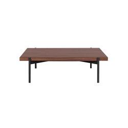 O-rizon 008 | Tables basses | al2