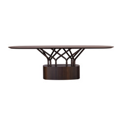 Wood-oo 001 A | Tables de repas | al2