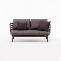 THEA 2-seater sofa | Sofas | Roda
