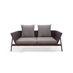 PIPER 002 Sofa | Canapés | Roda