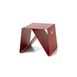 BT4 Small Table | Tables d'appoint | Neil David