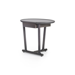 Icaro small table | Mesas auxiliares | Flexform Mood