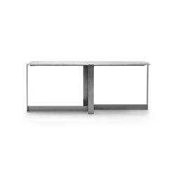 Jacques | Tables consoles | Flexform