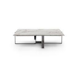 Jacques | Coffee tables | Flexform Mood