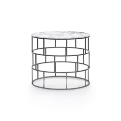 Riviera | Side tables | Flexform