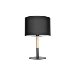 Haag Black Table Lamp | Table lights | Valaisin Grönlund