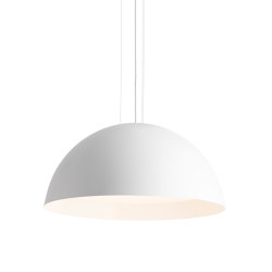 Half Globe Pendant Light | Suspended lights | Valaisin Grönlund