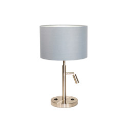 HC Table Lamp | Table lights | Valaisin Grönlund