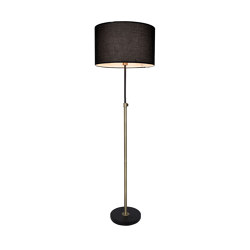 Hitch Floor Lamp | Free-standing lights | Valaisin Grönlund