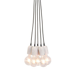 Loft Pendant Light | Suspended lights | Valaisin Grönlund