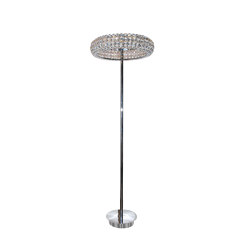 Maranello Floor Lamp | Free-standing lights | Valaisin Grönlund