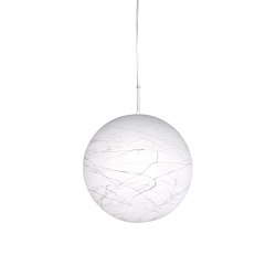 Planet 40 Pendant Light | Suspended lights | Valaisin Grönlund