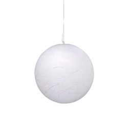 Planet 60 Pendant Light | Suspended lights | Valaisin Grönlund