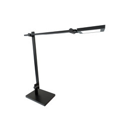 Scale Table Lamp Black | Table lights | Valaisin Grönlund