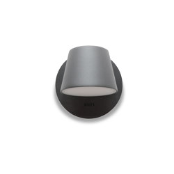 Scope Wall Light Black | Wall lights | Valaisin Grönlund