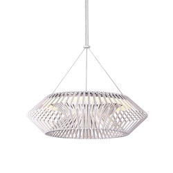 Vegas LED Pendant Light | Suspended lights | Valaisin Grönlund