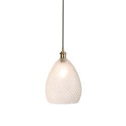 Vintage 25 Pendant Light | Suspended lights | Valaisin Grönlund