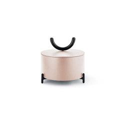 CHINOISERIES | Decorative Box | Base | Pink | Contenedores / Cajas | Maison Dada