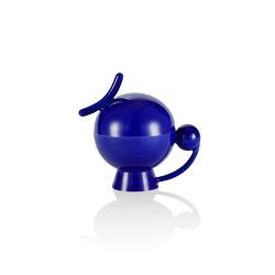 EBEKI | Tea & Coffee Set | Blue | Vajilla | Maison Dada