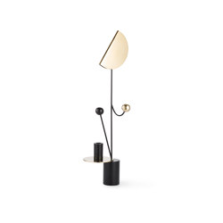 LES IMMOBILES | Candle Holder N2 | Candelabros | Maison Dada