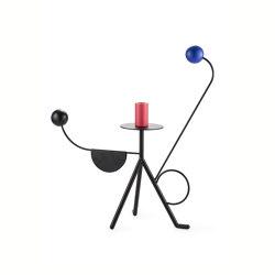 LES IMMOBILES | Candle Holder N3 | Candlesticks / Candleholder | Maison Dada
