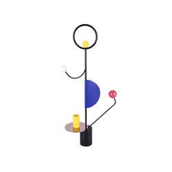 LES IMMOBILES | Candle Holder N5 | Candlesticks / Candleholder | Maison Dada