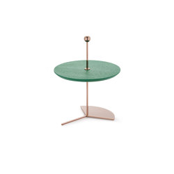 OFF THE MOON | Cake Stand N2 | Green | Cuencos | Maison Dada