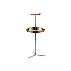 OFF THE MOON | Side Table N4 | Side tables | Maison Dada