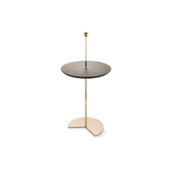 OFF THE MOON | Side Table N6 | Mesas auxiliares | Maison Dada