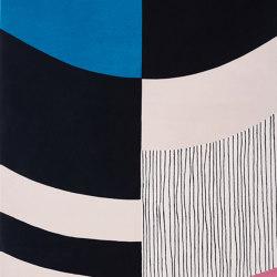 SEOUL BY DAY | Rug N2 | Tapis / Tapis de designers | Maison Dada