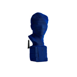 THIS IS NOT A SELF PORTRAIT   Decorative Object   Blue   Objects   Maison Dada