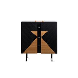 YANG | Cabinet | Sideboards | Maison Dada