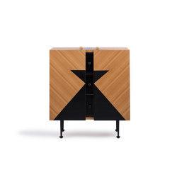 YIN | Cabinet | Sideboards | Maison Dada