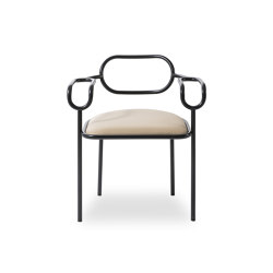 01 Chair | Stühle | Cappellini