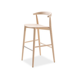 Newood Light | Bar stools | Cappellini