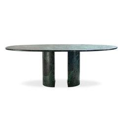 Dolmen | Tables de repas | Cappellini