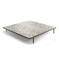 Cap Martin Sunset Table | Coffee tables | Cappellini
