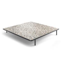 Cap Martin Sunset Table | Tables basses | Cappellini