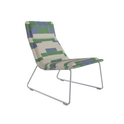Low Pad Anniversary | Armchairs | Cappellini