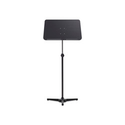 Music Stand | Model 7111301 | Lecterns | Wilde + Spieth