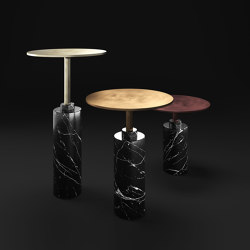 Claridge Coffee Table | Tables d'appoint | Rossato