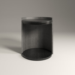 Rever Side Table | Tables d'appoint | Rossato