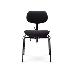 Orchestra Chair | Model 7101212 / 7101219 | Sillas | Wilde + Spieth