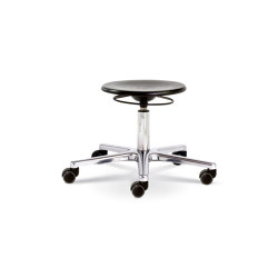 S 193 R Swivel Stool | Taburetes | Wilde + Spieth
