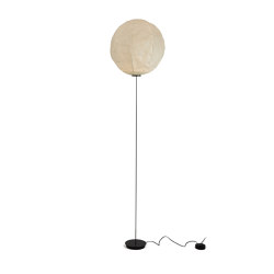 Cho Light | Lampade piantana | Established&Sons