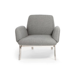Easy Chair | Sessel | Established&Sons