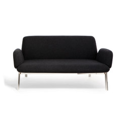 Easy Sofa | Sillones | Established&Sons