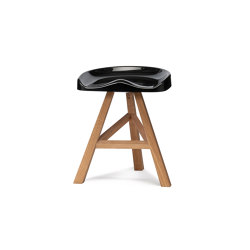 Heidi Stool | Sgabelli | Established&Sons
