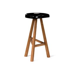 Heidi Stool | Bar stools | Established&Sons